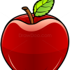 How to Draw Apple, Fruits