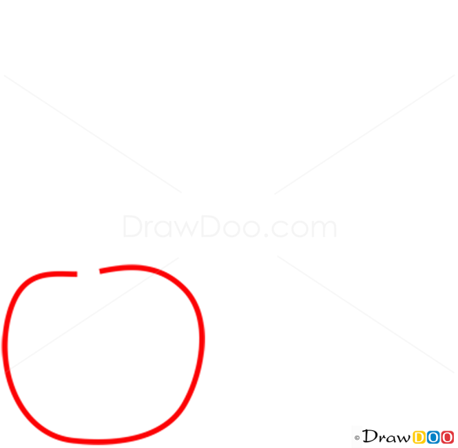 How to Draw Cherry, Fruits