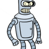 How to Draw Bender, Futurama