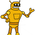 How to Draw Calculon, Futurama