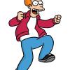 How to Draw Philip J. Fry, Futurama