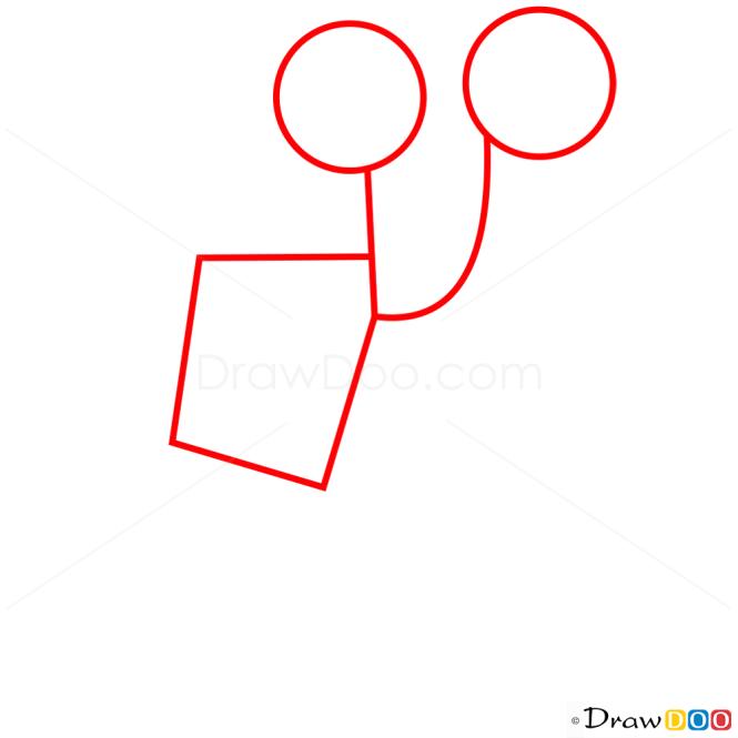 How to Draw Roberto, Futurama