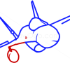 How to Draw Aircraft, GTA