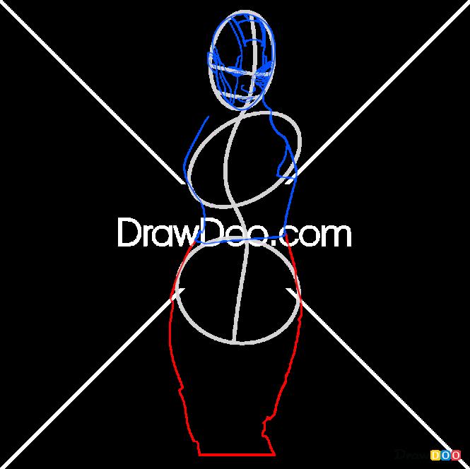 How to Draw Nebula, Galaxy Guardians