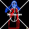 How to Draw Ronan, Galaxy Guardians