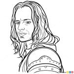 How to Draw Jagen H ghar, Game Of Thrones