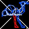 How to Draw Camel, Geometric Animals