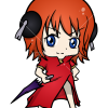 How to Draw Kagura Chibi, Gintama