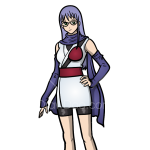 How to Draw Sarutobi Ayame, Gintama