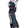 How to Draw Tsukuyo, Gintama