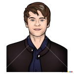 How to Draw Farkle Minkus, Girl Meets World