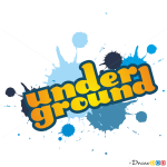 How to Draw Underground, Graffiti