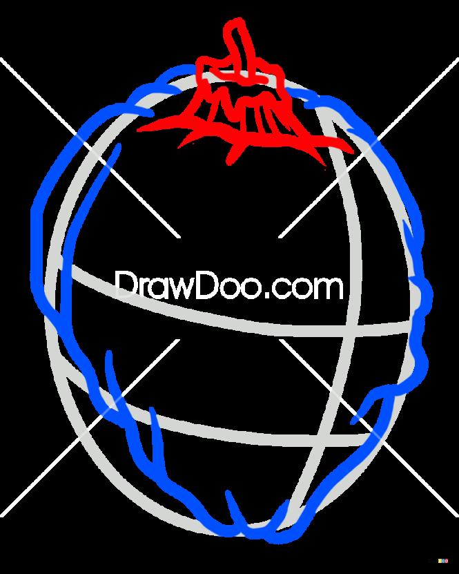 How to Draw Tattoo Skull, Halloween