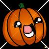 How to Draw Chibi Pumpkin, Halloween
