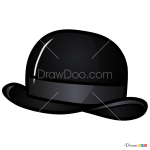 How to Draw Jockey Hat, Hats