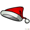 How to Draw Santa Hat, Hats
