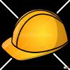 How to Draw Builder Helmet, Hats