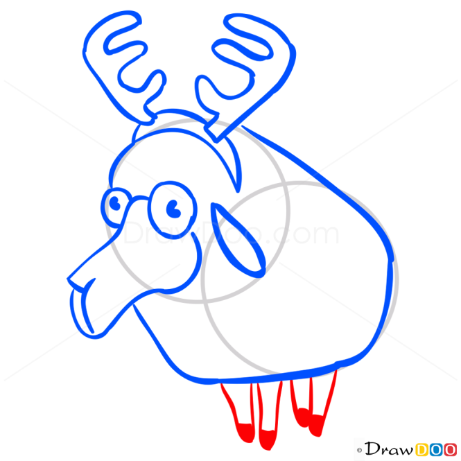 How to Draw Sheep, Hay Day