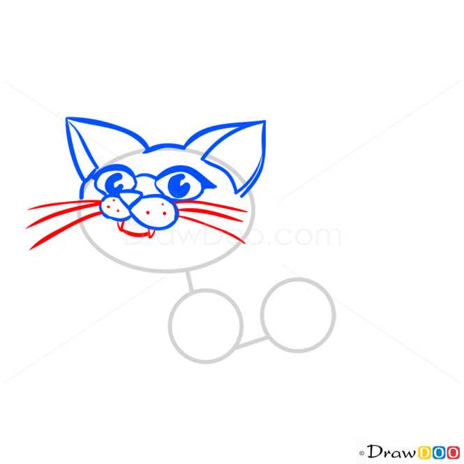 How to Draw Cat, Hay Day