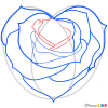 Heart Draw