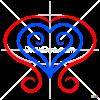 How to Draw Mehndi Heart, Tattoo Henna