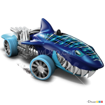 How to Draw Sharkcruiser, Hot Wheels