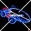 How to Draw Sharkcruiser, Hot Wheels