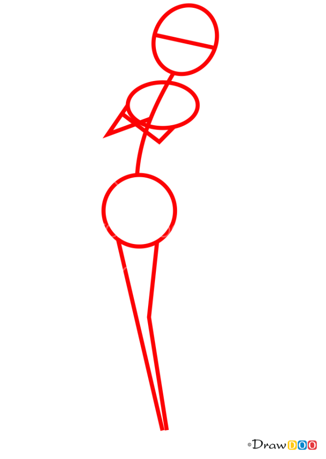 How to Draw Mavis, Hotel Transylvania