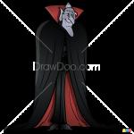 How to Draw Vlad, Hotel Transylvania