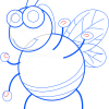 How to Draw Bee, Insects