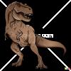 How to Draw Tyrannosaurus, Jurassic Dinosaurs