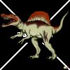 How to Draw Spinosaururs, Jurassic Dinosaurs