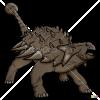How to Draw Ankylosaurus, Jurassic Dinosaurs