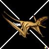 How to Draw Dimorphodon, Jurassic Dinosaurs