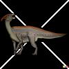 How to Draw Parasaurolophus, Jurassic Dinosaurs
