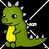 How to Draw Wonderful Dinosaur, Kawaii