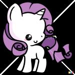 How to Draw Little Pony, Kawaii