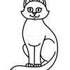 How to draw cat kids draw