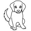 How to Draw Dog, Kids Draw