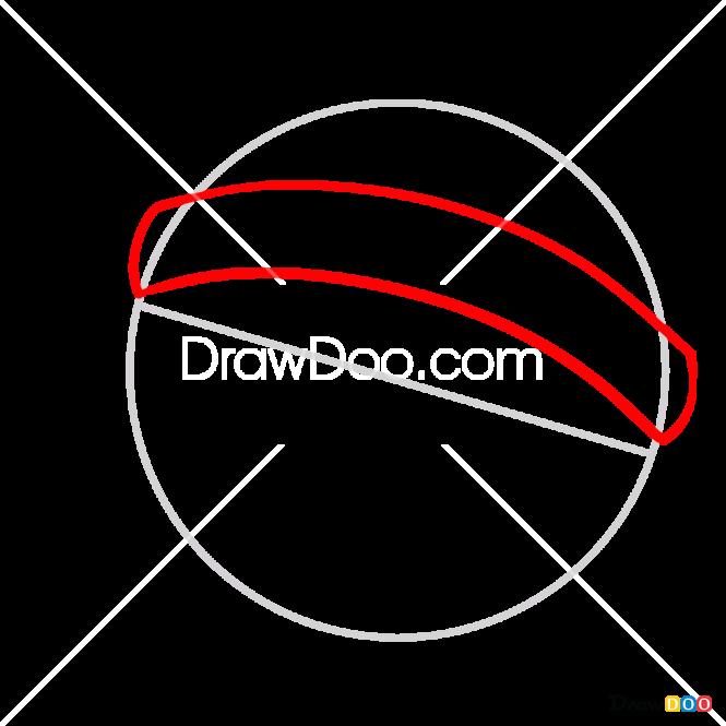 How to Draw Bibi, Kikoriki