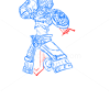How to Draw Wukong, League of Legends