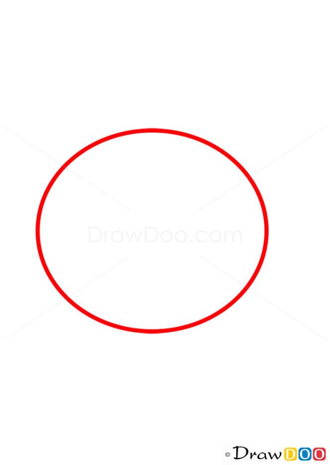 How to Draw Buttercream Sunday, Littlest Pet Shop