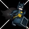 How to Draw Batman, Lego Batman Movie