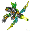 How to Draw Protector Of Jungle, Lego Bionicle