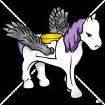 How to Draw Pegasus, Lego Elves