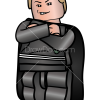 How to Draw Draco Malfoy, Lego Harry Potter