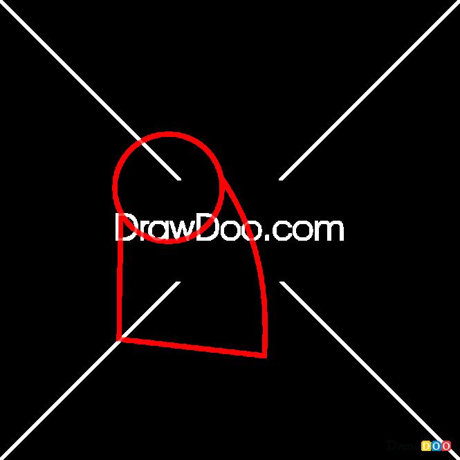 How to Draw Dwalin, Lego Hobbit