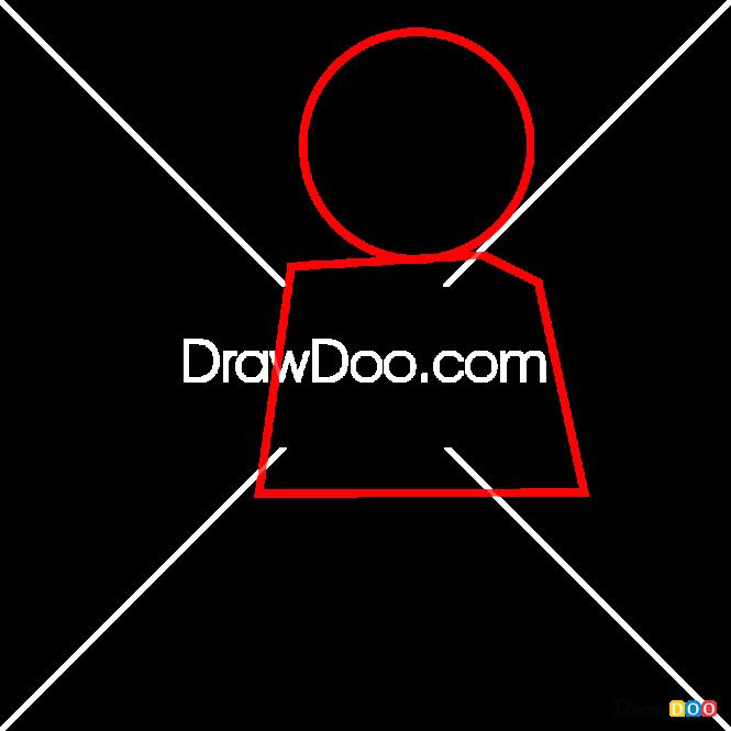 How to Draw Dori, Lego Hobbit