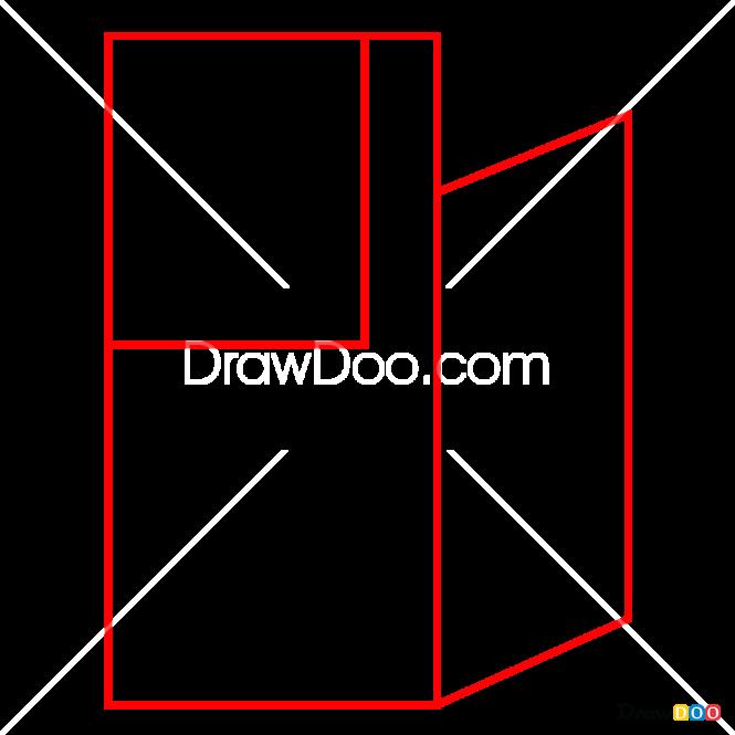 How to Draw Cow, Lego Minecraft