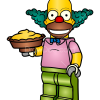How to Draw Clown Krusty, Lego Simpsons